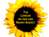 London Au pair and Nanny Agency