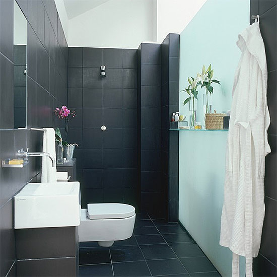 Wet room bathroom design home decoration live for Wet room bathroom designs