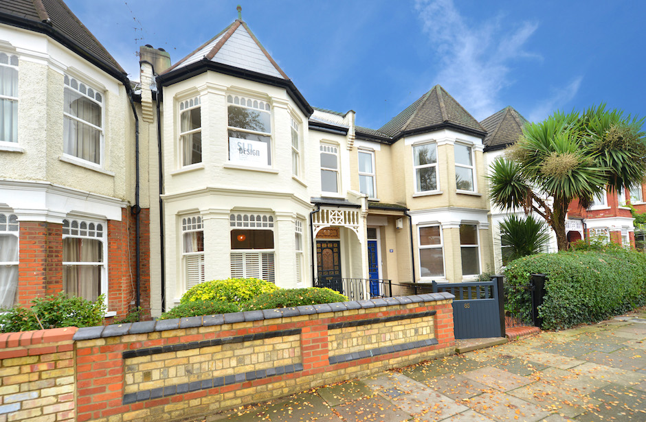 Property to let in Rosebery Road