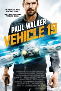Fast and Furious actor