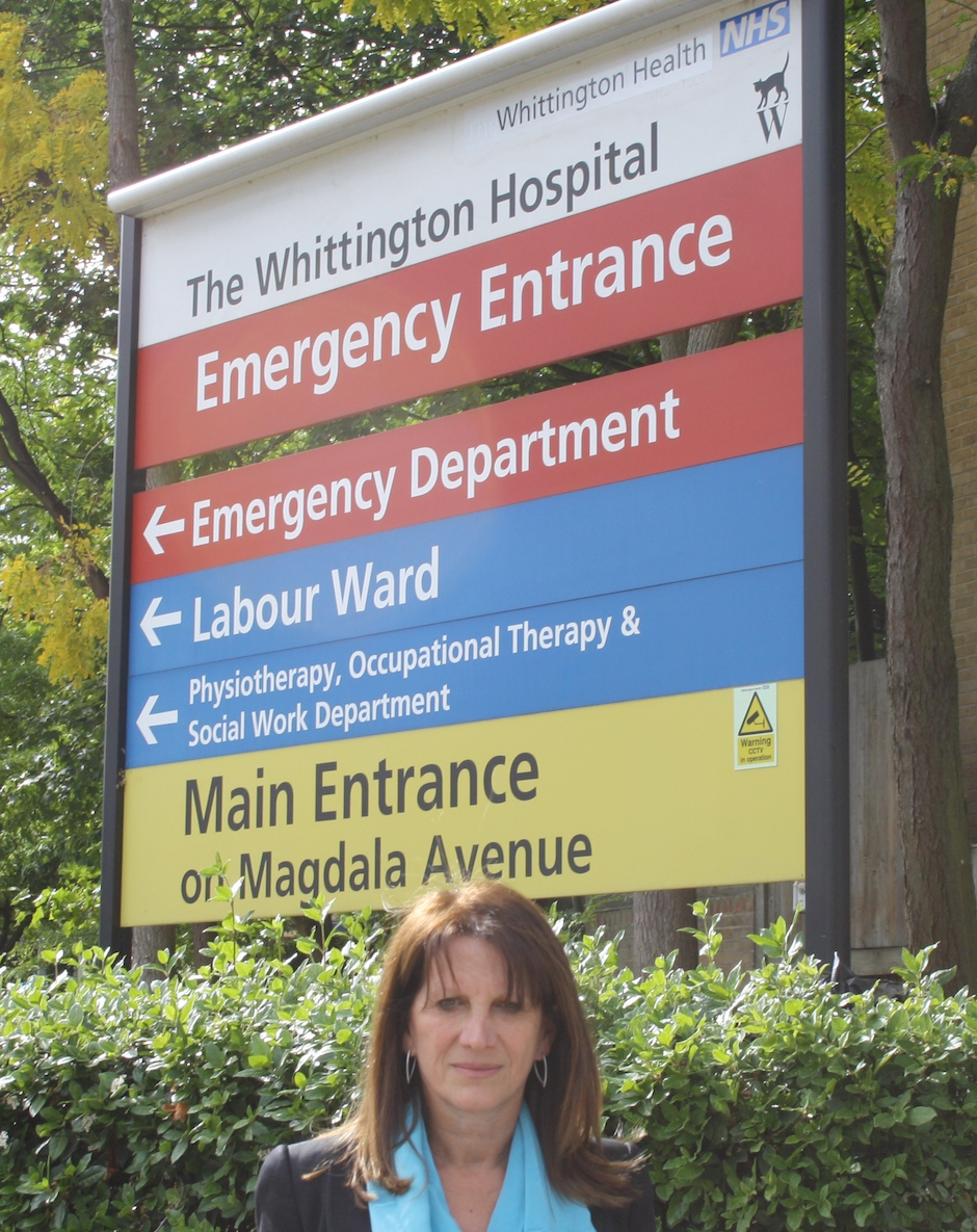 hospital in Archway
