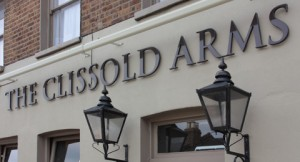 Clissold Arms