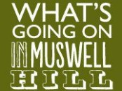 Muswell Hill Traders Group