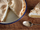 recipe for lemon meringue pie