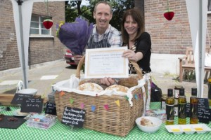 Independent shop competition winners