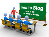 why blogging is good for business