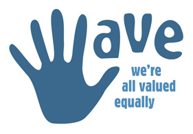 we're all valued equally
