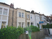 property to let in Crouch End