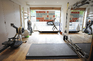 Pilates Crouch End