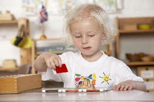 Montessori nursery Muswell Hill