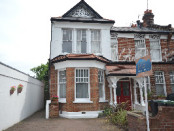 property for sale in Muswell Hill