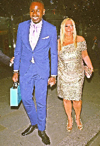 vanessa feltz and Ben