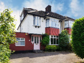 property for sale in coppetts road