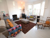 property to rent in Crouch End