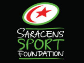 Saracens sports foundation