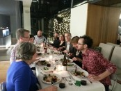 Glass Kitchen Supper Club
