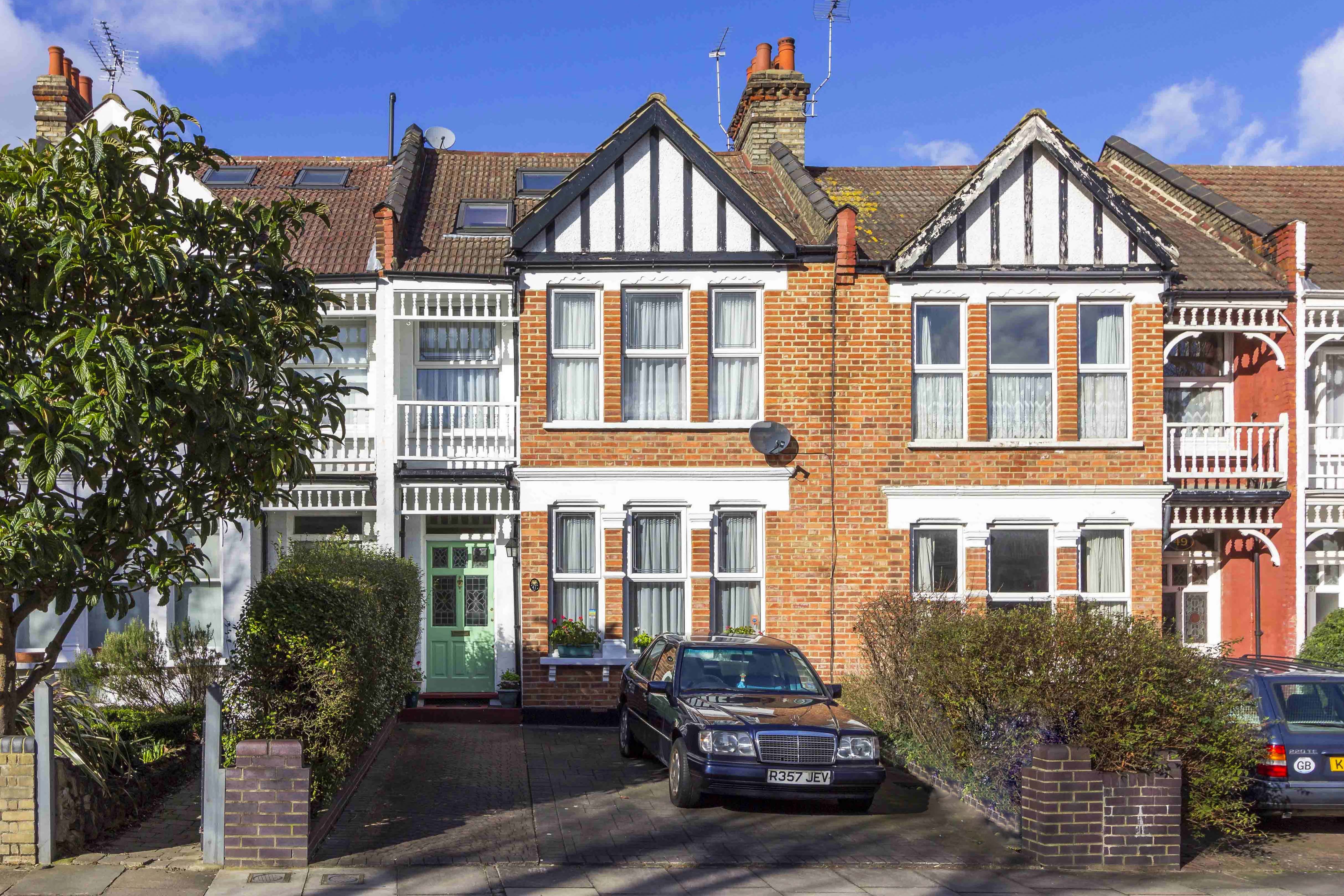 Period Home For Sale N8