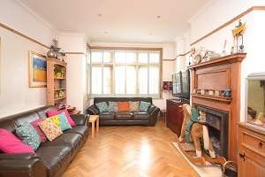 property in Muswell Hill for sale