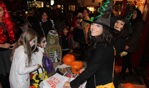 Highgate Society & Loop Academy Trick or Treat Trail