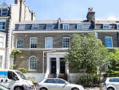 House for sale on Highgate West Hill N6