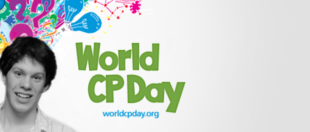 World Cerebral Palsy Day 2014