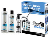 Cerafill Hair thining treatment
