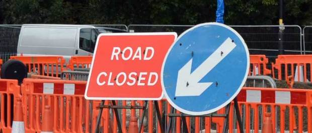Bus Diversions in Muswell Hill