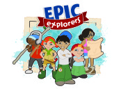 epic explorers kid's club