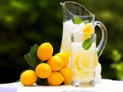 Lemonade Receipe