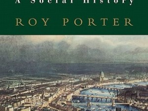 Book Review London a social history