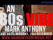 mark anthony new single