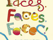 Faces, faces, faces by Jacqueline and Jeremy Sinclair