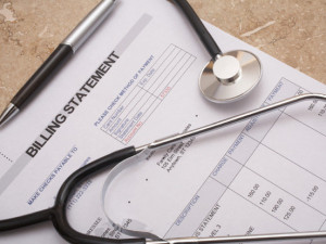 Invoicing in the NHS