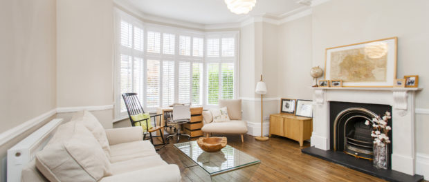 Property to let Collingwood Avenue N10