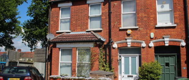 Property for sale in Coldfall Avenue
