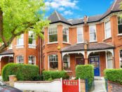 Property for sale in N10