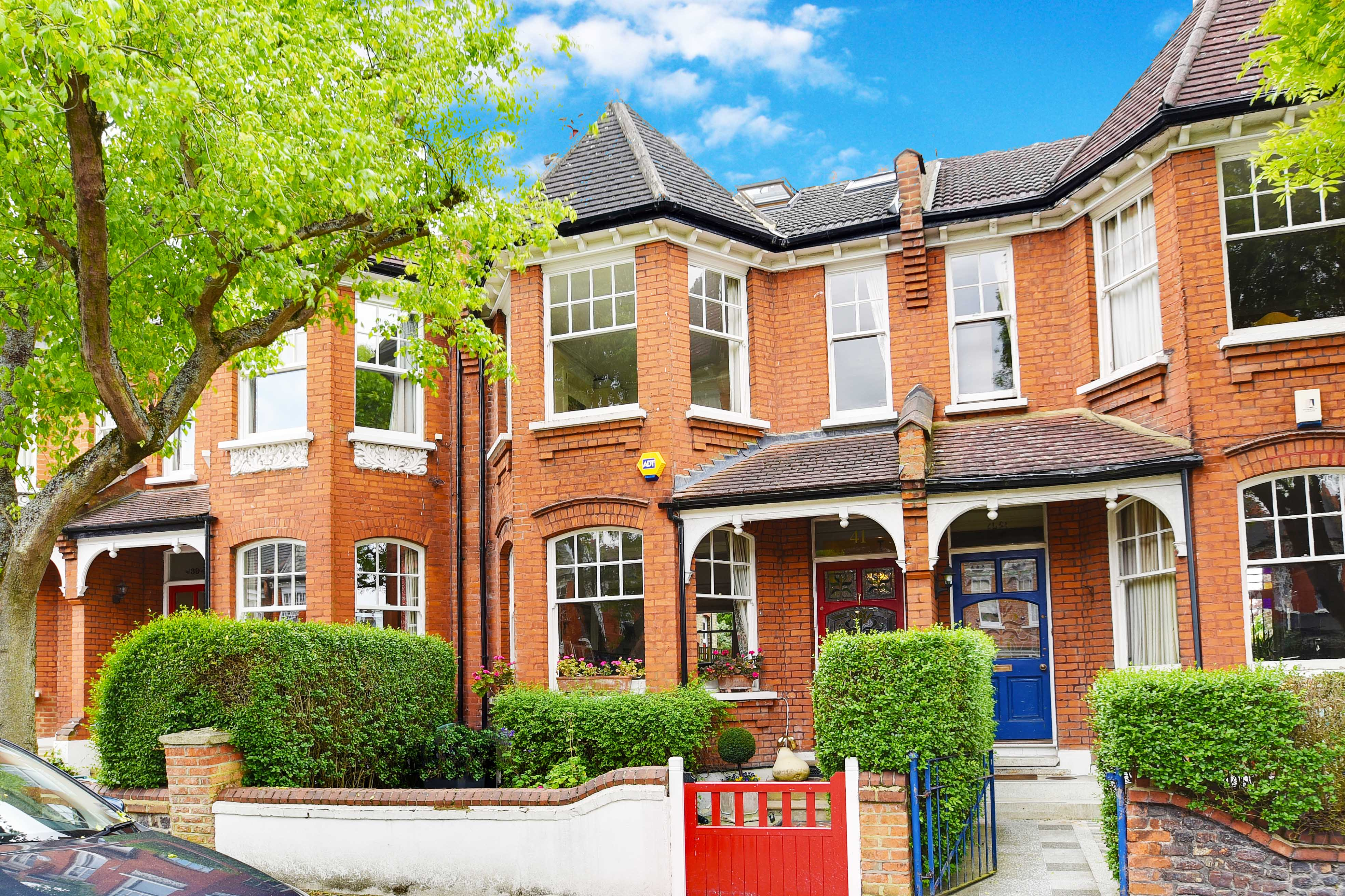 Property For Sale In Windermere Road Muswell Hill N10