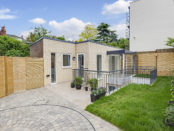 detached house for sale in Highgate