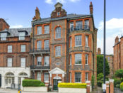 flat for sale in N6