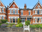 Edwardian house in Muswell Hill for sale