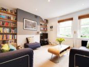 property for sale in Crouch End