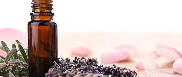 aromatherapy for acne