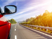 summer motoring tips