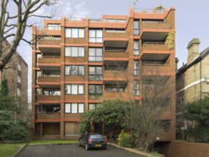 Highgate flat for sale