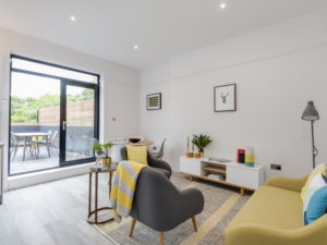 Flats for Sale in Highgate