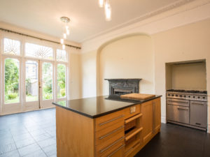 property rental Muswell Hill