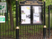 Winchmore Hill Residents Association