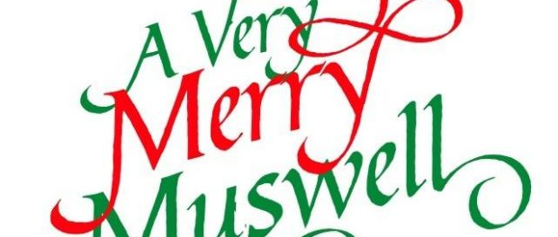 A Very Merry Muswell Logo