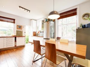 Flat for Sale in Crouch End, N8