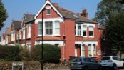 flat for sale in Muswell Hill